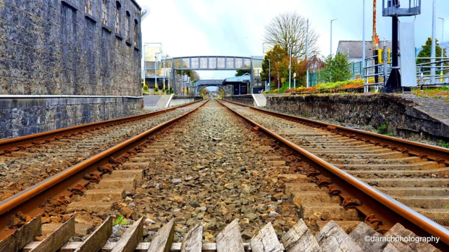 Athenry Railway Station