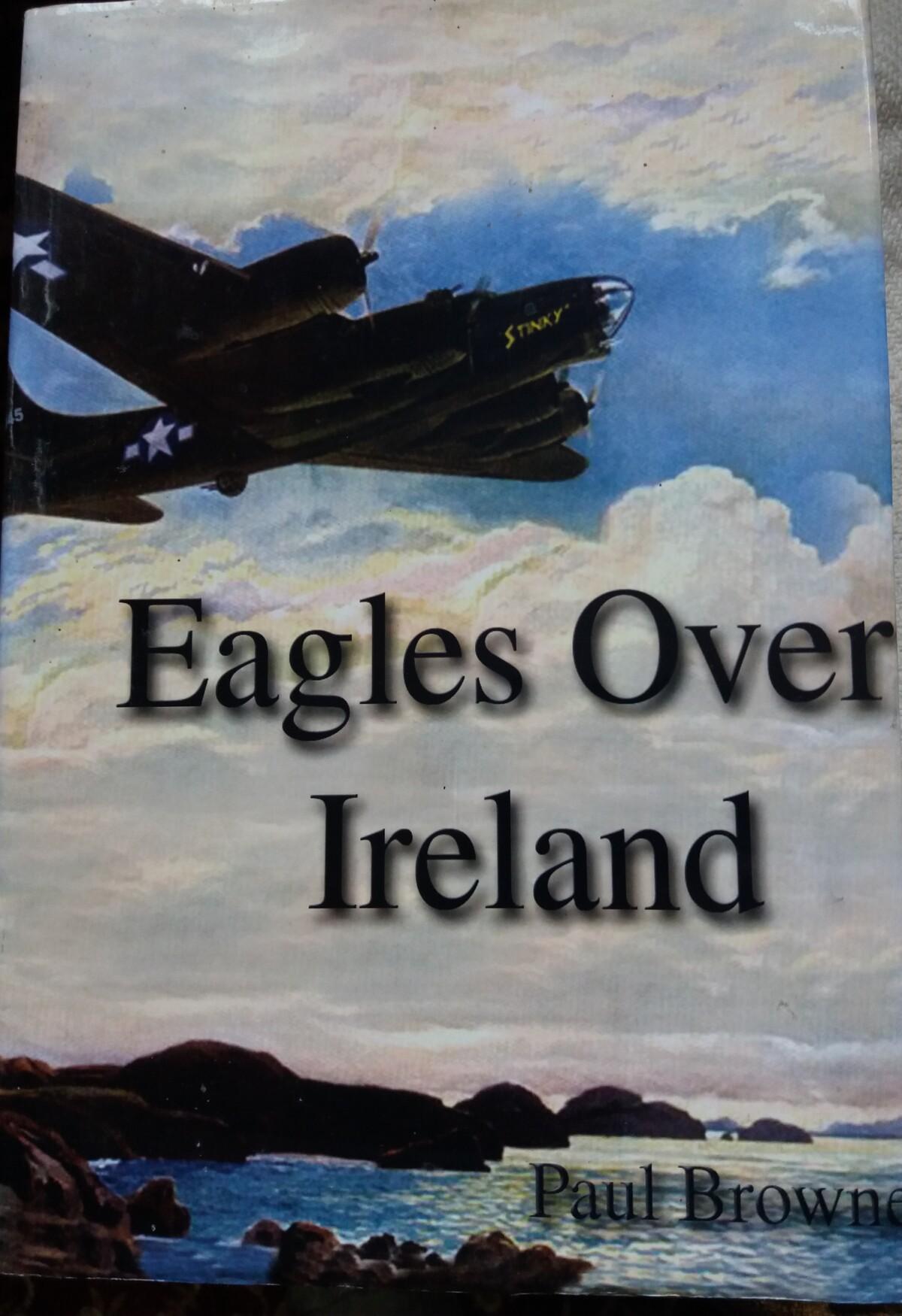 Eagles Over Ireland
