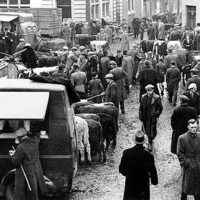 A Fair Day: Recollections of 60 years in Athenry