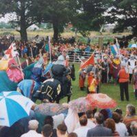 Athenry Medieval Festival 1995
