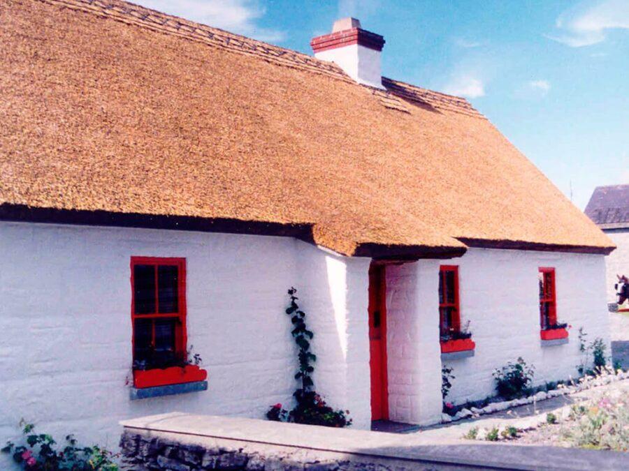 Lackagh Museum & Heritage Centre