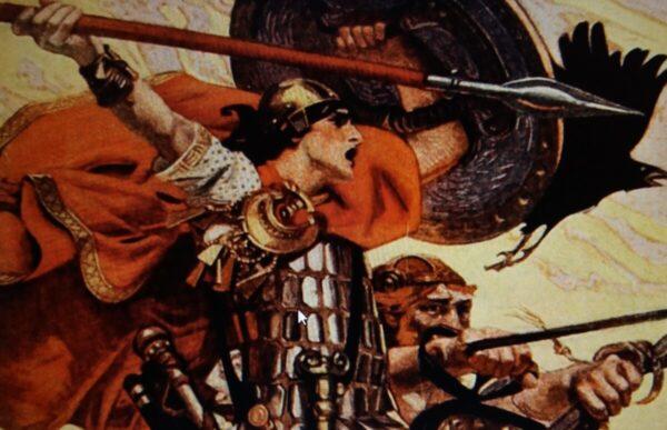 Turlach Airt: The Battle of Moyvilla