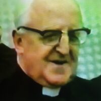 Priests in the Parish of Athenry 1891 to 1991