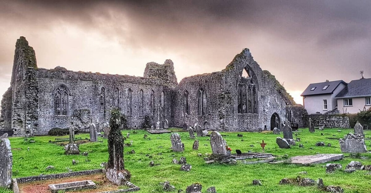 References to Medieval Athenry