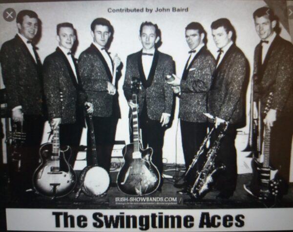 The Swingtime Aces