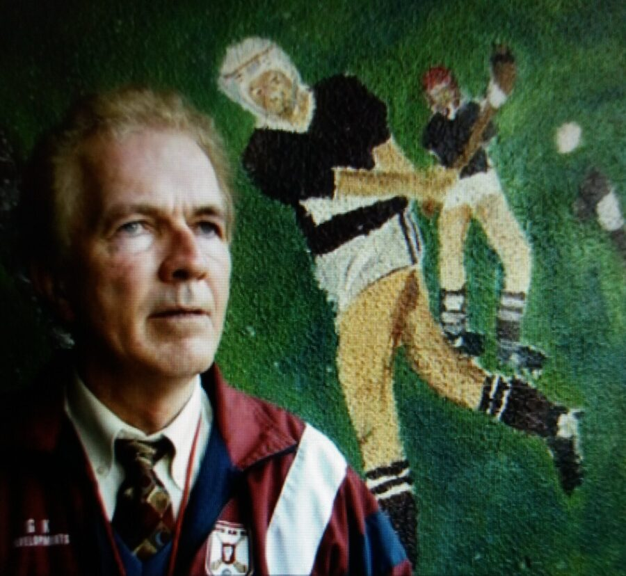 Hurling and Football Tradition