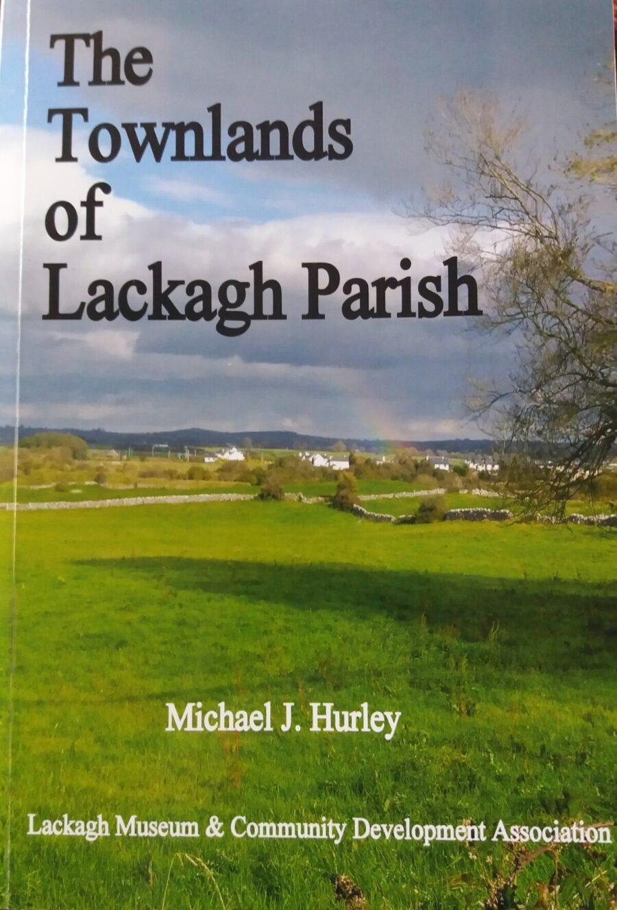 The Townlands of Lackagh Parish