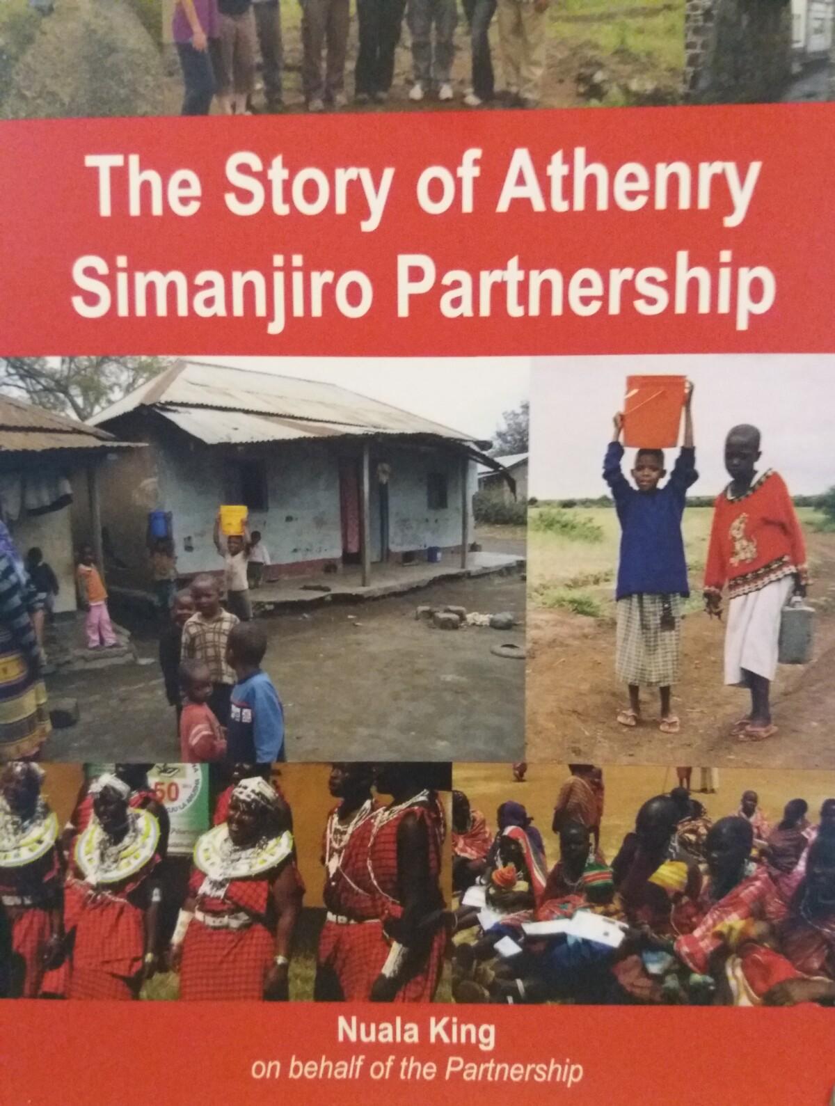 The Story of Athenry Simanjiro Partnership