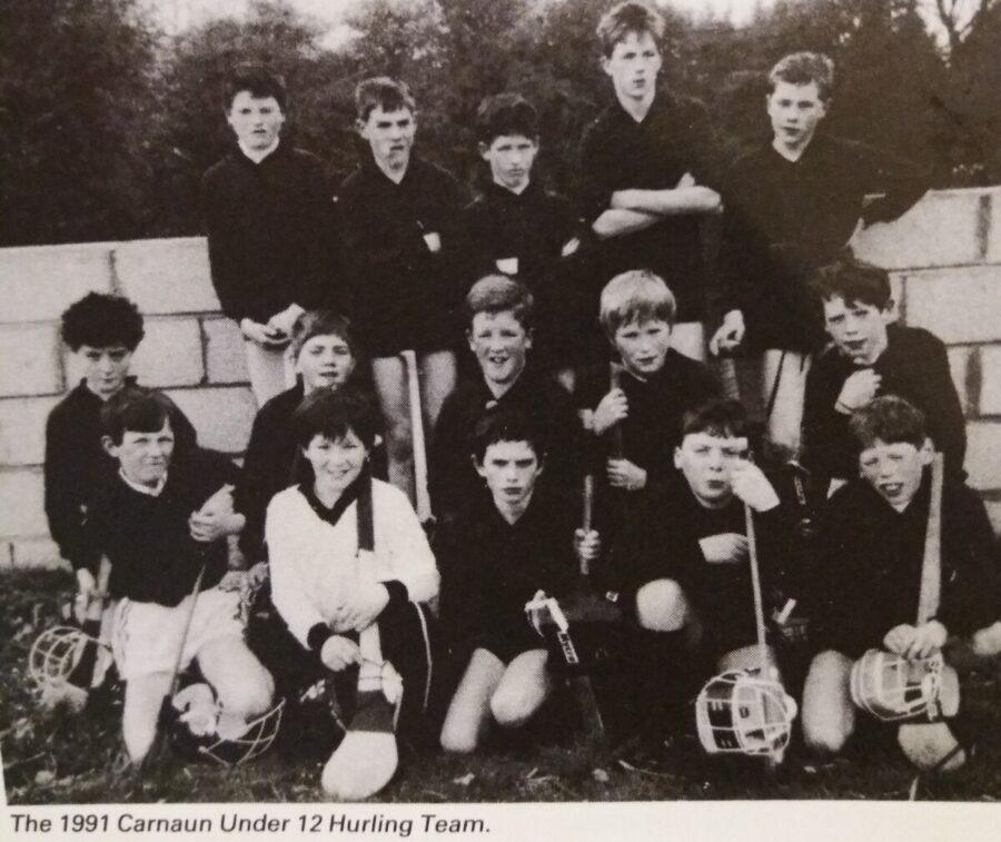 Carnaun Sport 1991